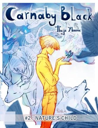 Carnaby black